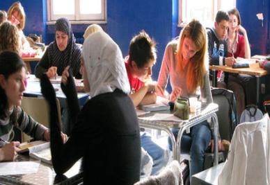LA CITTA' DELLA CARITA'/ Quel centro dove i giovani fanno i compiti e imparano la vita