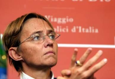 Susanna Tamaro (Imagoeconomica)
