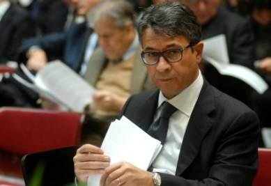 Graziano Tarantini (Imagoeconomica)