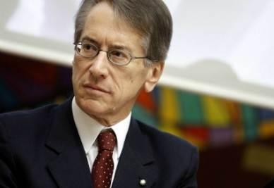Il ministro degli Esteri Giulio Terzi di Sant'Agata (Imagoeconomica)