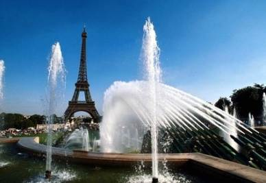 La Tour Eiffel (Imagoeconomica)