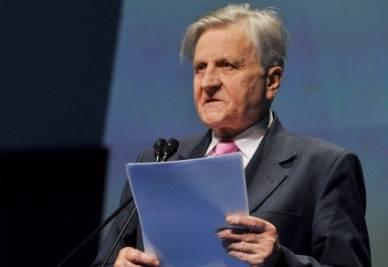 Jean Claude Trichet (Foto Imagoeconomica)