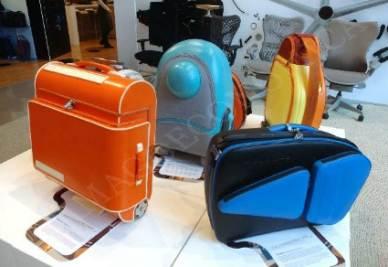 LA STORIA/ L'azienda che ha messo la ripresa in valigia saltando la pausa pranzo