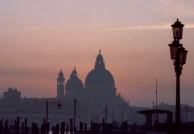 Veduta di Venezia (Imagoeconomica)