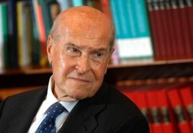 Umberto Veronesi (Imagoeconomica)