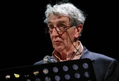 Corrado Augias (Infophoto)