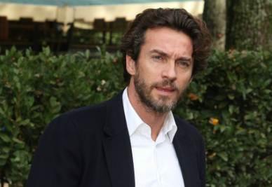 Alessio Boni (Infophoto)