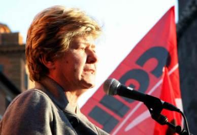 Susanna Camusso (Infophoto)