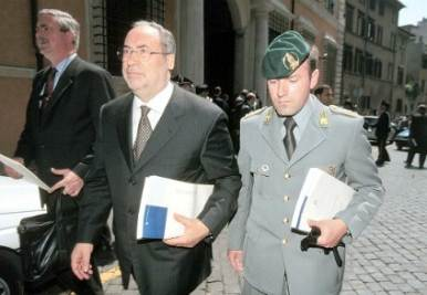 Ottaviano Del Turco (Infophoto)