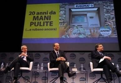 SCENARIO/ Mannino: i Grillo, figli del giustizialismo di Tangentopoli