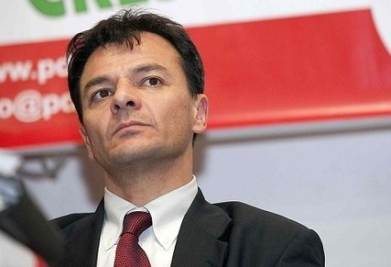 Stefano Fassina (Infophoto)