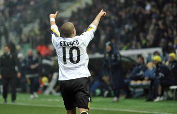 Giovinco (Foto: Infophoto)