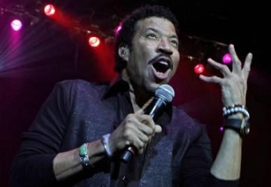 Lionel Richie (Infophoto)