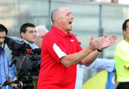 Rolando Maran, allenatore del Varese (Infophoto)