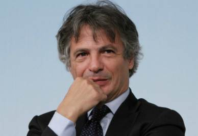Giuseppe Mussari (Infophoto)