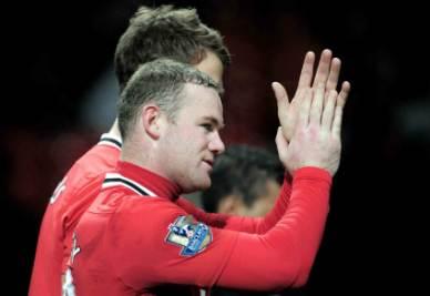 Wayne Rooney (Infophoto)