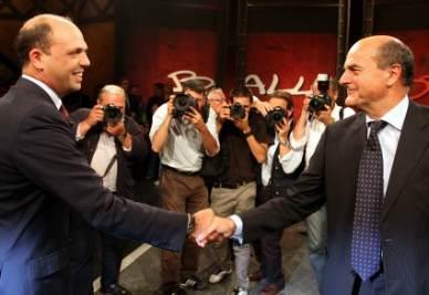 SCENARIO/ Pd-Pdl. nasce la coalizione anti-Monti