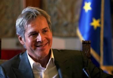 Claudio Baglioni (Foto InfoPhoto)