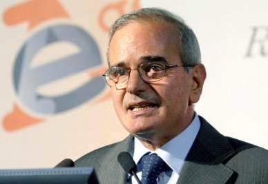 Attilio Befera, direttore dell'Agenzia delle entrate (InfoPhoto)