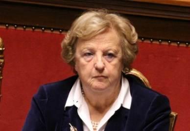 Anna Maria Cancellieri, foto Infphoto