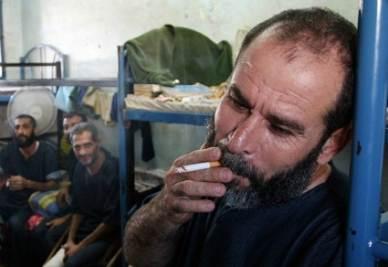 Nel carcere di Hamas, a Gaza (Infophoto)