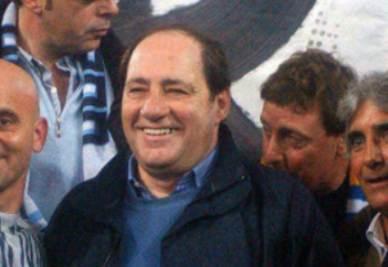 Giorgio Chinaglia (Foto InfoPhoto)