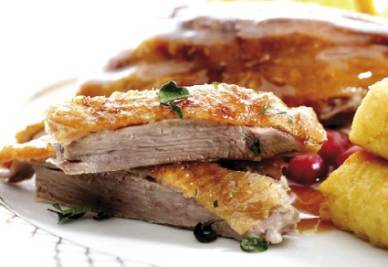 Un piatto prelibato, ma molto spesso viene sprecato (Foto: Infophoto)