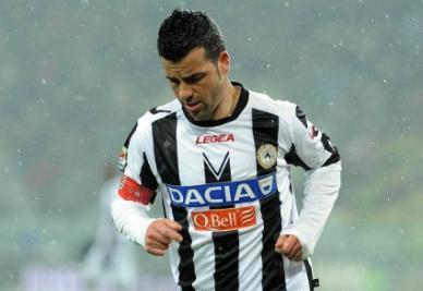 Antonio Di Natale (Infophoto)