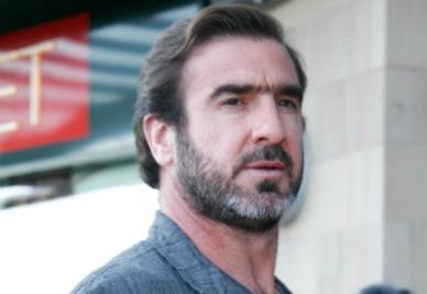 Eric Cantona (Infophoto)