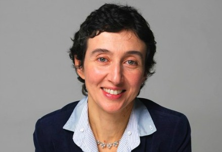 Francesca Balzani, candidato primarie PD Milano 2016