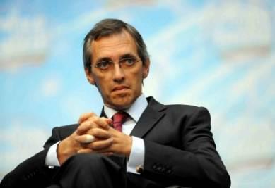 Niccolò Ghedini, foto Infophoto