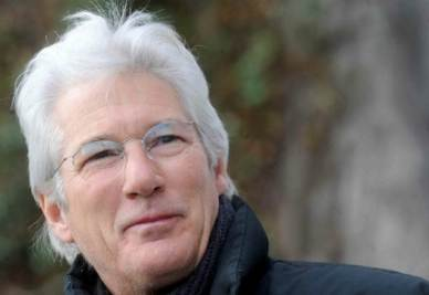 Richard Gere (Infophoto)
