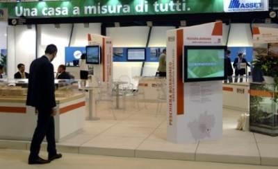 Una passata edizione di Eire, Expo Real Estate Italia