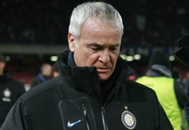 Claudio Ranieri (Foto: Infophoto)