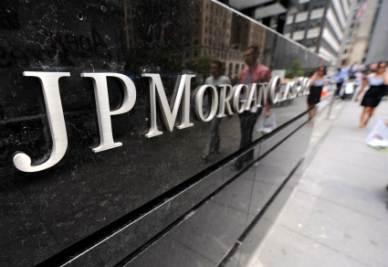 La sede di JPMorgan