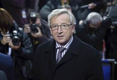 Jean-Claude Juncker, foto InfoPhoto
