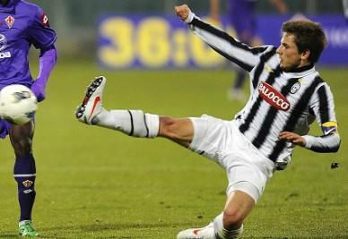 Questa sera in campo la Juventus Primavera, contro i pari età del Milan (INFOPHOTO)
