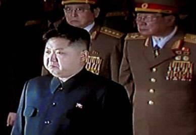 Kim Jong-un, presidente della Corea del Nord