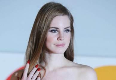 Lana Del Rey (InfoPhoto)