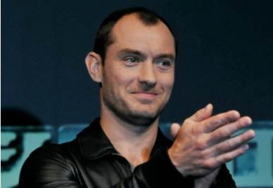 Jude Law (InfoPhoto)