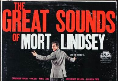 Mort Lindsey