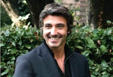 Daniele Liotti (Foto InfoPhoto)