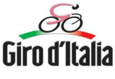 logo giro r400 Ciak si Giro, il Giro dItalia 2012 in diretta streaming tv