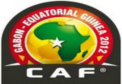 Il logo della Coppa d'Africa