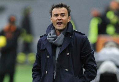 Luis Enrique (Infophoto)