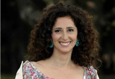 Teresa Mannino (InfoPhoto)