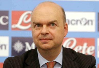Итальянский «Интер» расстался с Марко Фассоне