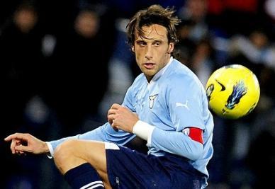 Stefano Mauri è stato arrestato ieri (Infophoto)