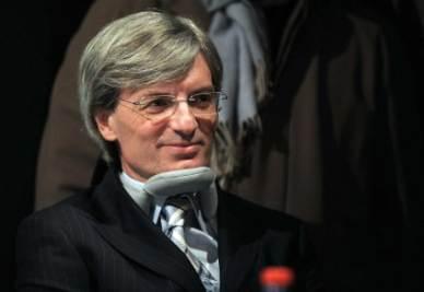 Mario Melazzini (InfoPhoto)
