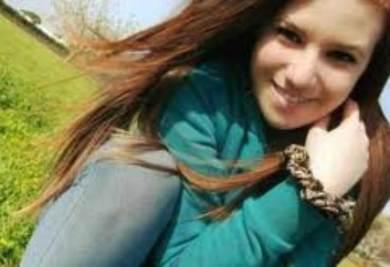 Melissa Bassi, 16 anni, vittima dell'attentato di Brindisi (immagine d'archivio)